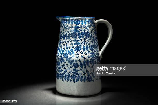 Traditional Mexican ceramics