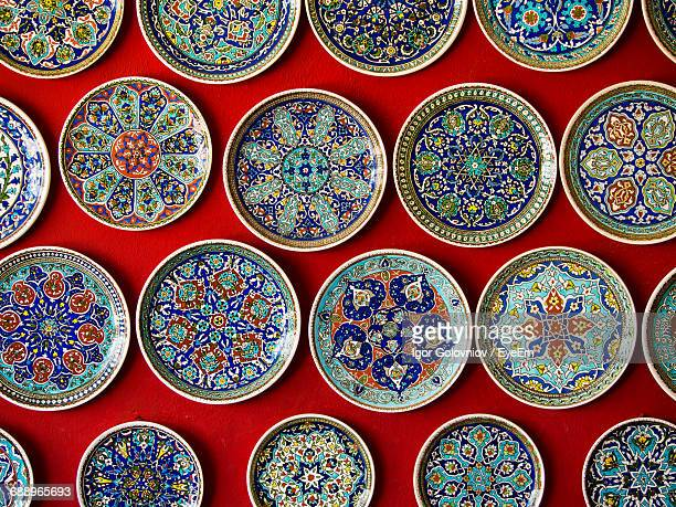 Traditional Plates For Sale