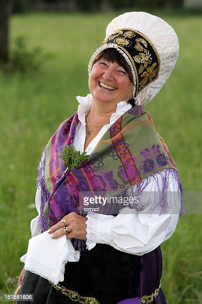 Abito tradizionale sloveno