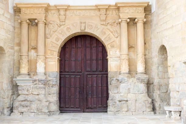 Traditional Architecture Salamanca Spain