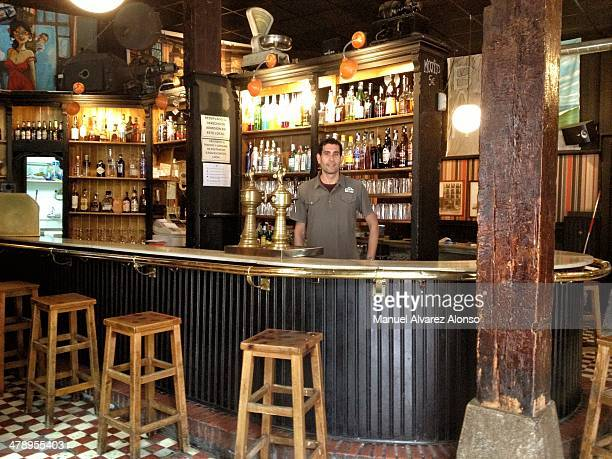 Traditional spanish Bar