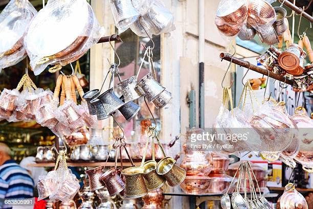 Traditional Turkish Souvenirs For Sale