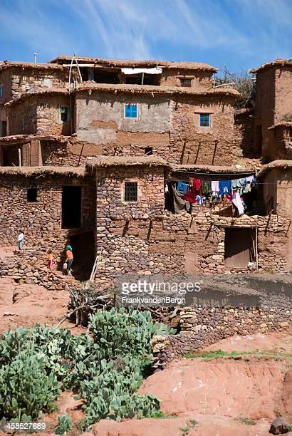 Tradicional Village