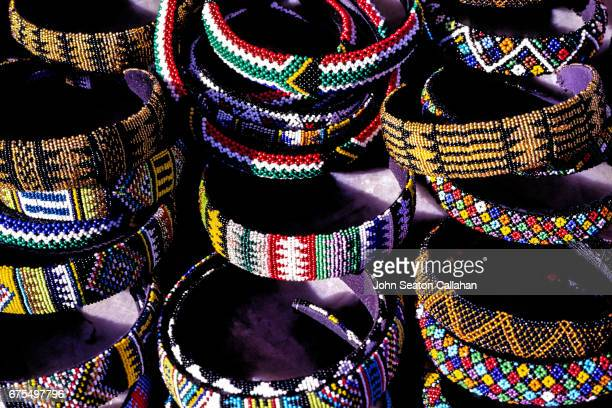 Traditional Zulu Beadwork