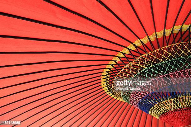 Traditionnal Japanese Umbrella