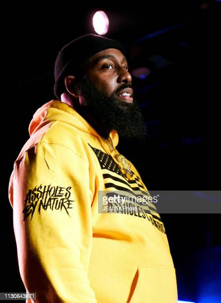 Trae tha Truth performs onstage at HEADS Music during the 2019 SXSW Conference and Festivals on March 14 2019 in Austin Texas