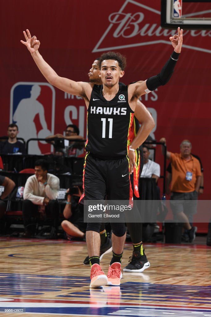 2018 NBA Summer League - Las Vegas