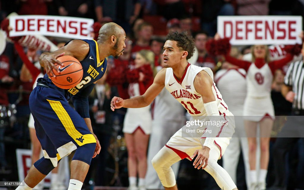 Image result for oklahoma west virginia images basketball february 2