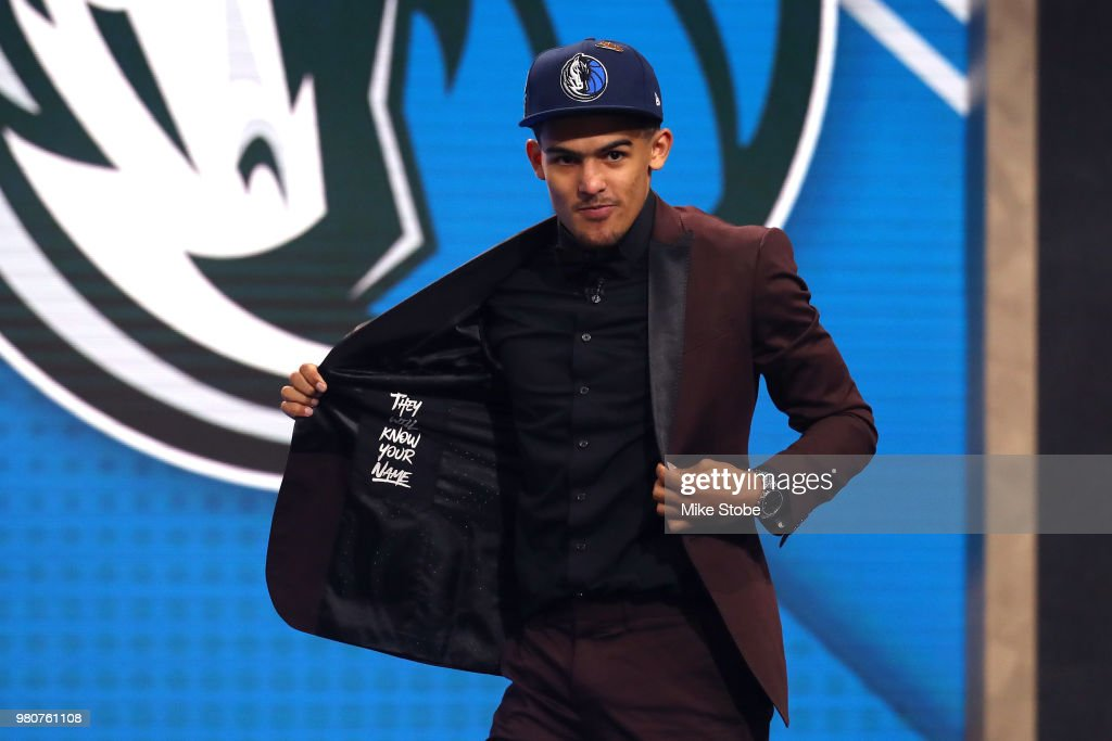 2018 NBA Draft