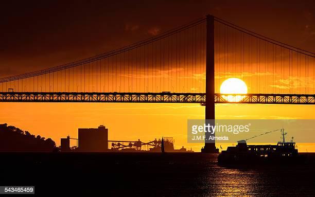 Trafaria Sunset