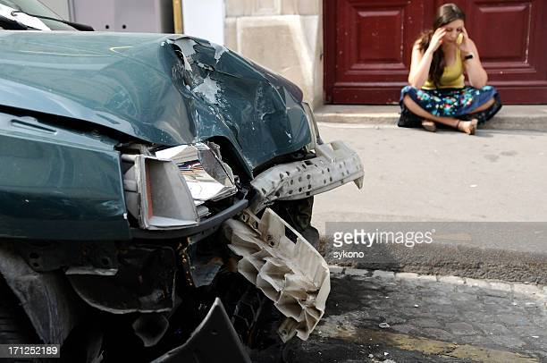 traffic accident - horrible car accidents stock pictures, royalty-free photos & images