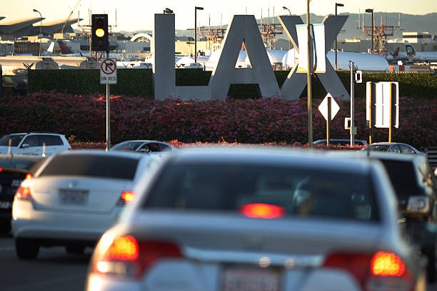 LAX Expected To Be Busiest US Airport During Thanksgiving Holiday - The 10 busiest us airports at thanksgiving