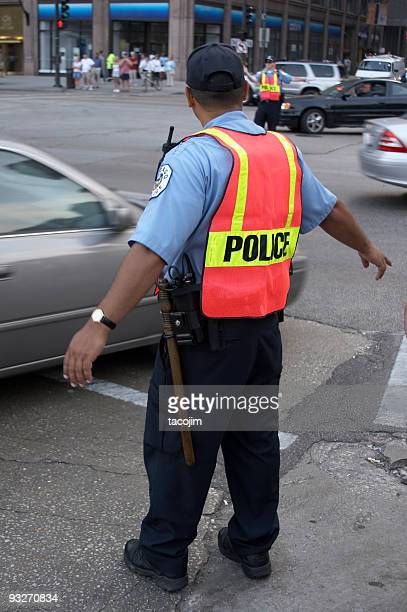 traffic cop - traffic cop stock pictures, royalty-free photos & images