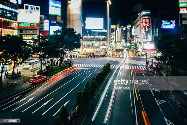Der In Tokio
