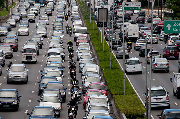 All You Need To Know About Sao Paulo, Brazil's Largest City |Sao Paulo Brazil Traffic