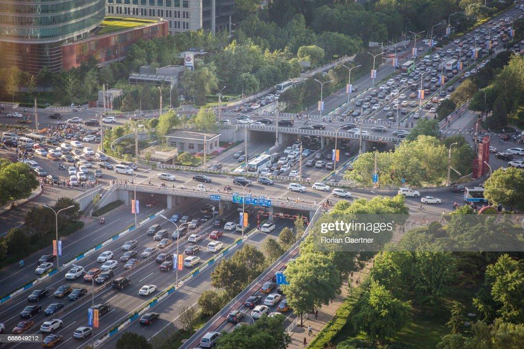 Beijing : News Photo