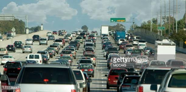 Embouteillage (n ° 3 de la série