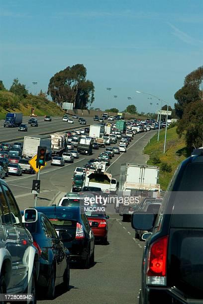 traffic jam (#33 of series)