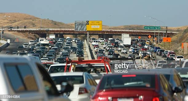 traffic jam (#40 of series)
