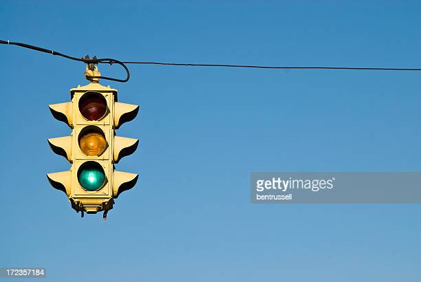 traffic light - road signal stock pictures, royalty-free photos & images