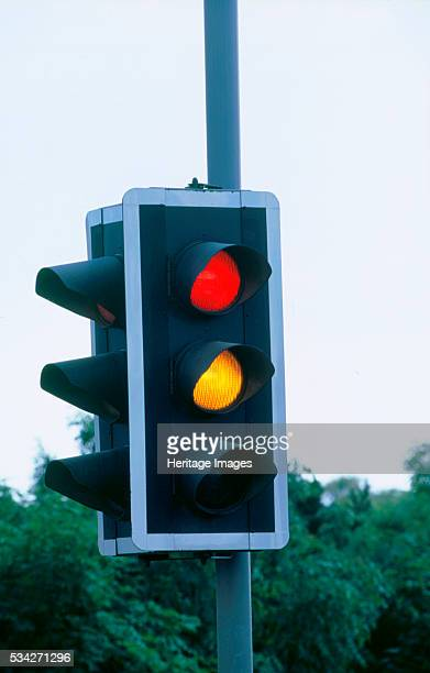 Traffic Lights 2000