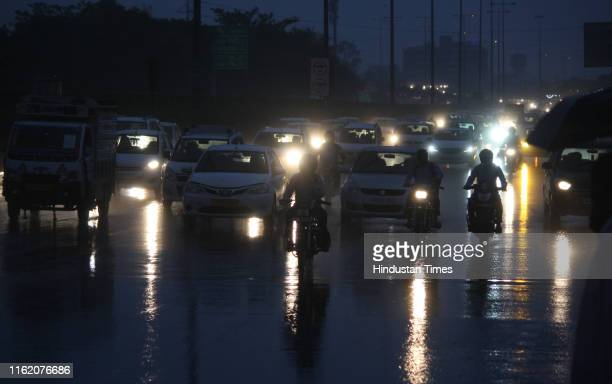 30 Top Sudden Heavy Rain In Delhi Ncr Pictures, Photos and