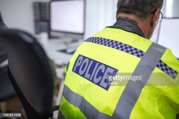 traffic officer - police station stock pictures, royalty-free photos & images