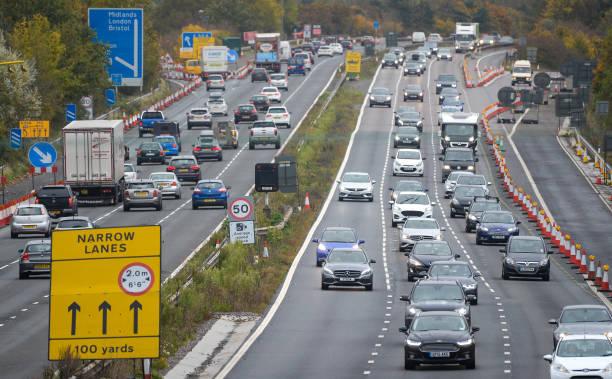 GBR: Tourists Arrive In Devon For Half Term Break