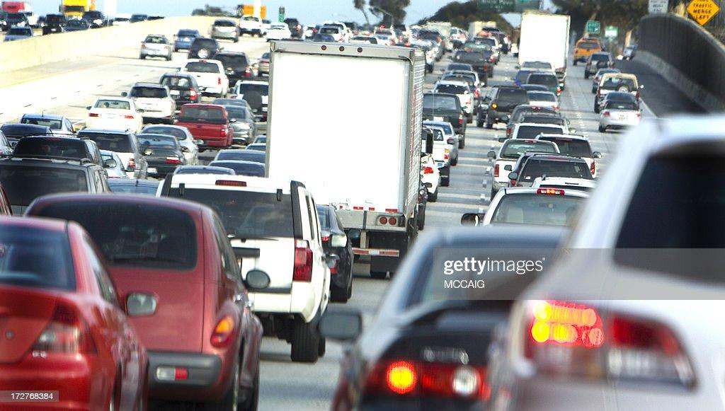 traffic (#35 of series) : Stock Photo