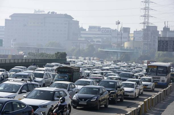 IND: Farmers Allowed To Enter Delhi, To Be Escorted To Protest Site At The Nirankari Samagam Ground In The Burari Area