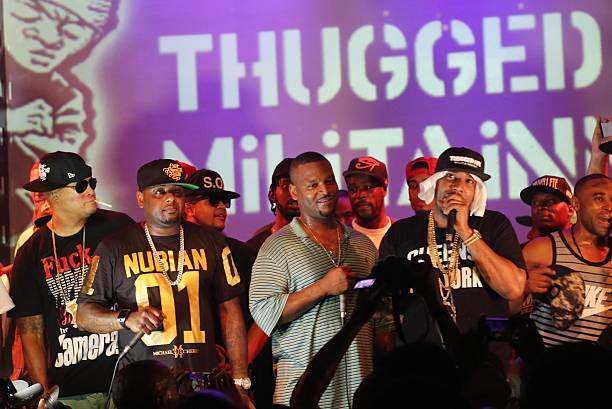 capone n noreaga album release show photos and images getty images