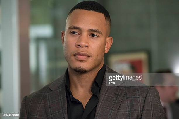 Trai Byers in the 'Chimes at Midnight' episode of EMPIRE airing Wednesday Nov 9 on FOX