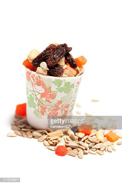 Trail Mix cup