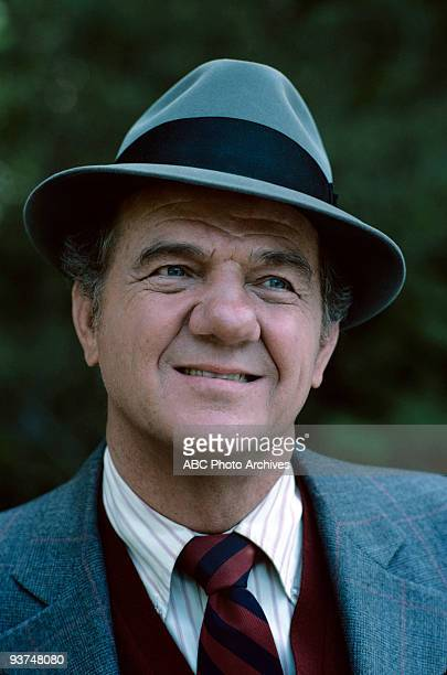 FRANCISCO 'Trail of Terror' Season Four 10/30/75 Keller was pursued by killers as he transported a prisoner to jail Karl Malden starred