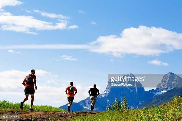 De course Trail