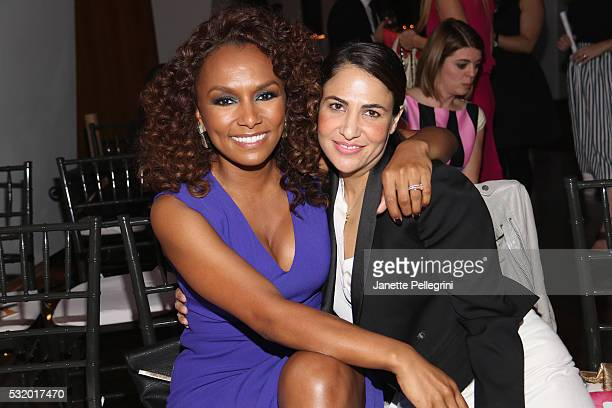 Trailblazer Honoree Janet Mock Author of Redefining Realness and the forthcoming Firsts A Memoir of the Twenties Experience and the host of So...