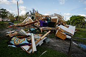 immokalee fl trailer home is destroyed