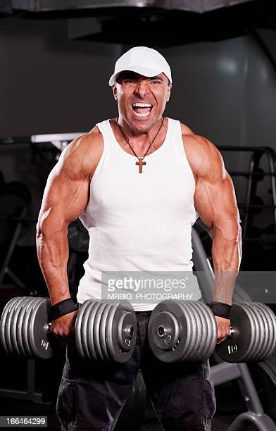 Train Hard, Feel Good
