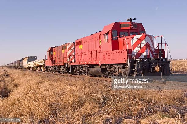 Zug Lokomotive
