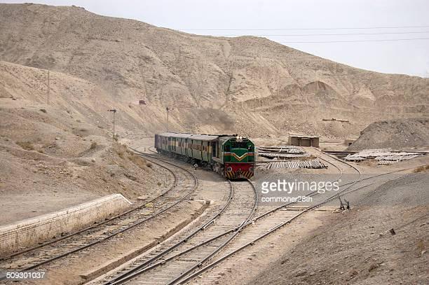 Train to Shelabag