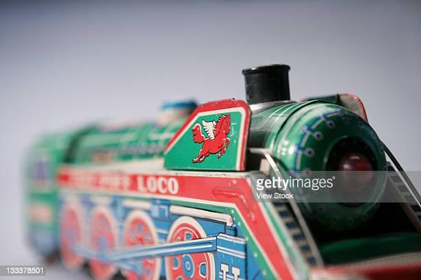 Train Toys,Still Life