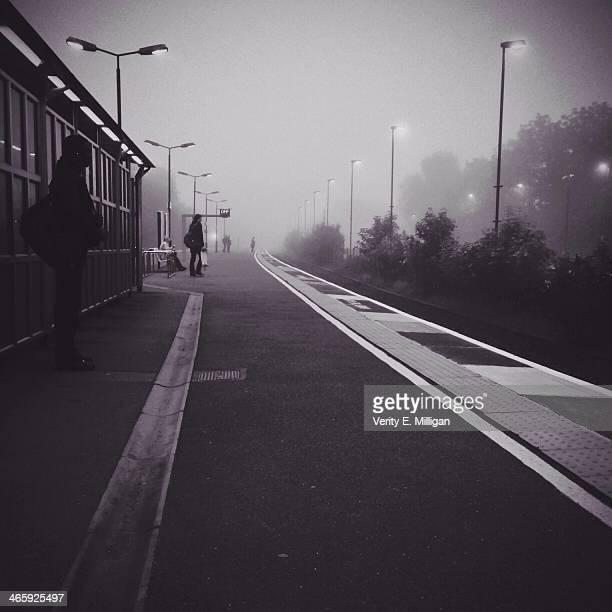 UK Train Travel