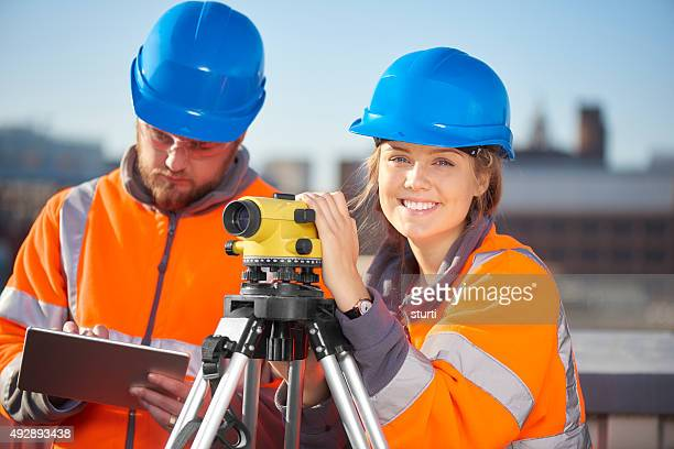 trainee surveyor