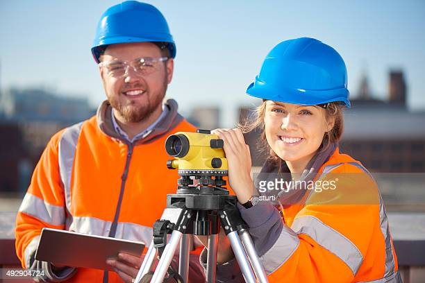 Aprendiz surveyor