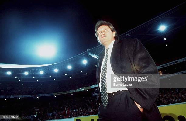 0 Trainer Arie HAAN/Feyenoord Rotterdam