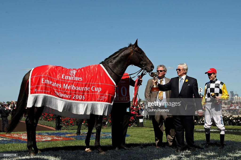 2008 Melbourne Cup Day