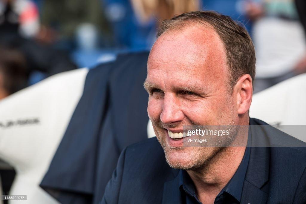 NLD: De Graafschap v Emmen - Eredivisie