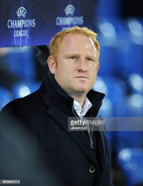 Trainer des FC Basel
