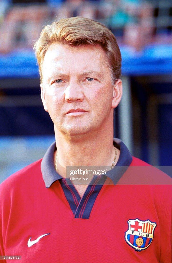 Trainer Niederlande