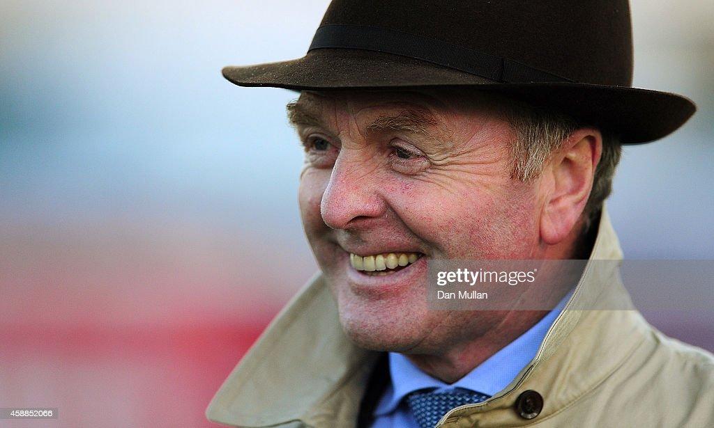 Exeter Races : News Photo